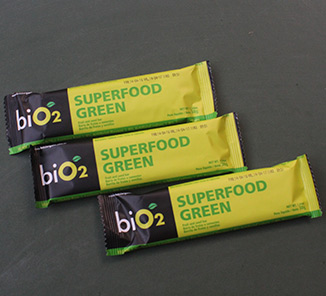 biO2 Superfood Bar